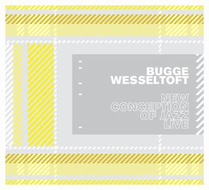 Bugge Wesseltoft - Live CD (album) cover