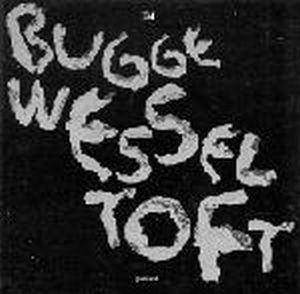 Bugge Wesseltoft - Im CD (album) cover