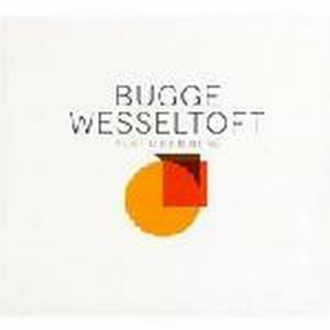 Bugge Wesseltoft - Playing CD (album) cover