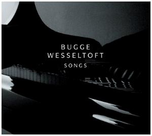 Bugge Wesseltoft - Songs CD (album) cover