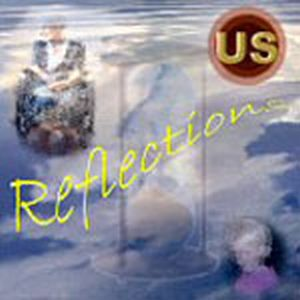 Us - Reflections CD (album) cover