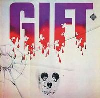 Gift - Gift CD (album) cover