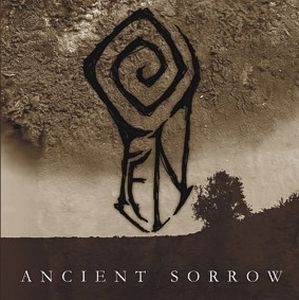 Fen - Ancient Sorrow CD (album) cover