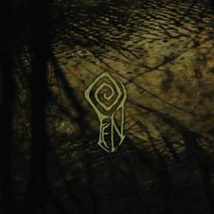 Fen - Towards The Shores Of The End CD (album) cover