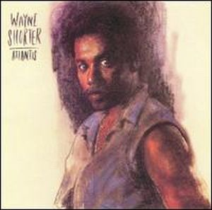 Wayne Shorter - Atlantis CD (album) cover