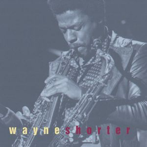 Wayne Shorter - This Is Jazz #19 CD (album) cover