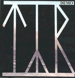 - Tyr Demo CD (album) cover