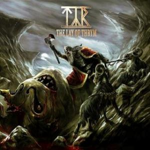 - The Lay Of Thrym CD (album) cover