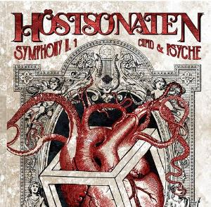 Hostsonaten - Symphony N.1: Cupid & Psyche CD (album) cover