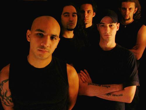ARKAN image groupe band picture