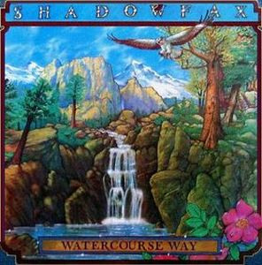 Shadowfax - Watercourse Way CD (album) cover