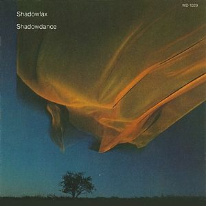 Shadowfax - Shadowdance CD (album) cover