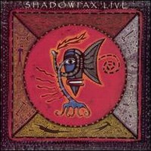 Shadowfax - Live CD (album) cover