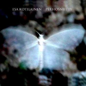 Esa Kotilainen - Perhosniitty CD (album) cover