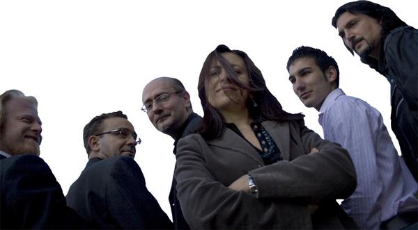 PLURIMA MUNDI image groupe band picture