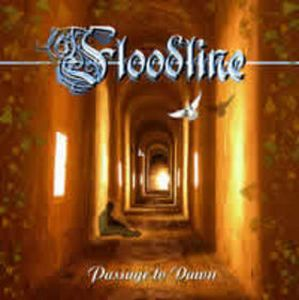 Floodline - Passage To Dawn CD (album) cover