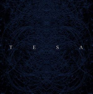 TESA - Tesa CD album cover
