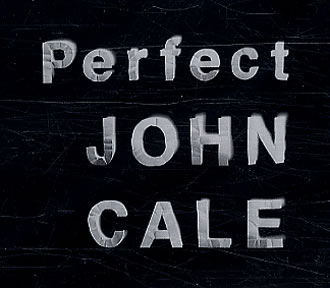 John Cale - Perfect CD (album) cover