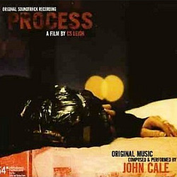 John Cale - Process (original Soundtrack Recording) CD (album) cover