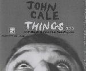 John Cale - Turn The Lights On CD (album) cover
