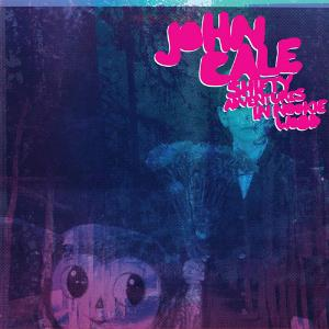John Cale - Shifty Adventures In Nookie Wood CD (album) cover