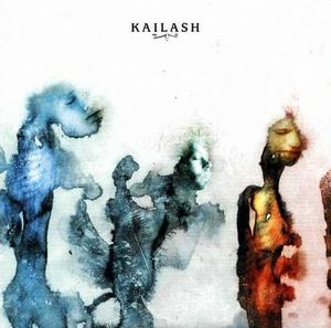 Kailash - Kailash CD (album) cover