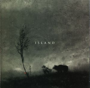 Island - Island CD (album) cover