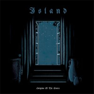 Island - Enigma Of The Stars CD (album) cover