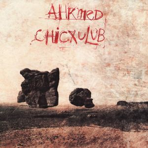 Ahkmed - Chicxulub CD (album) cover