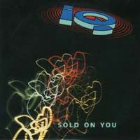 Iq - Sold On You (EP) CD (album) cover