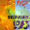 Iq - Seven Stories Into 98 CD (album) cover