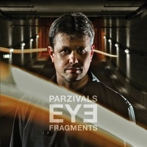 Parzivals Eye - Fragments CD (album) cover