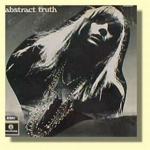 Abstract Truth - Cool Sounds For Heads CD (album) cover