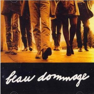 Beau Dommage - Beau Dommage CD (album) cover