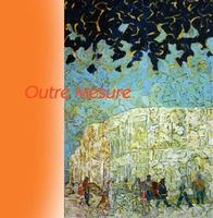 OUTRE MESURE - Abacadaë CD album cover