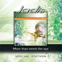 Jadis - More Than Meets The Eye (special Edition) CD (album) cover