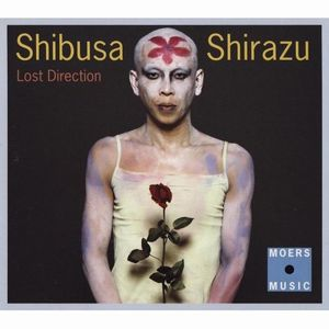 Shibusarhirazu - Lost Direction CD (album) cover