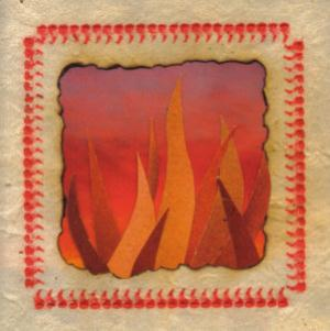 Sunburned Hand Of The Man - Hoof Trip / Plague Pipe CD (album) cover