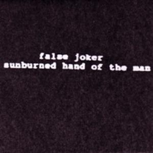 Sunburned Hand Of The Man - False Joker CD (album) cover