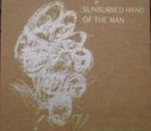 Sunburned Hand Of The Man - Unrock Instore Gig Series Vol. 8 CD (album) cover