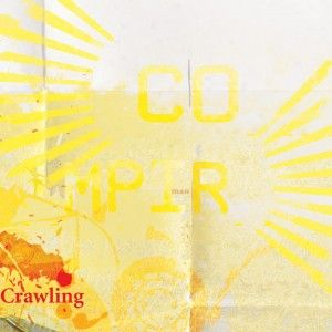 Collapse Under The Empire - Crawling CD (album) cover