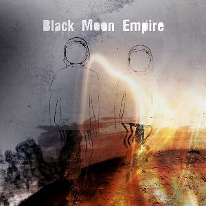 Collapse Under The Empire - Black Moon Empire CD (album) cover