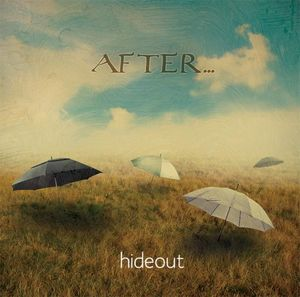 After... - Hideout CD (album) cover