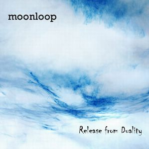 Moonloop - Deceiving Time/release From Duality CD (album) cover