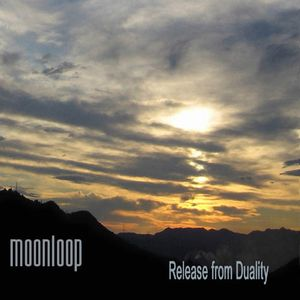Moonloop - Release From Duality CD (album) cover