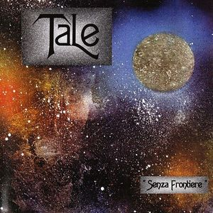 Tale - Senza Frontiere CD (album) cover