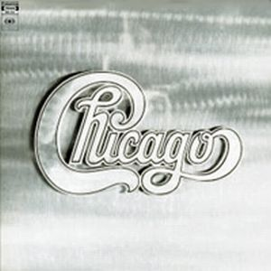 Chicago - Chicago Ii (aka Chicago) CD (album) cover
