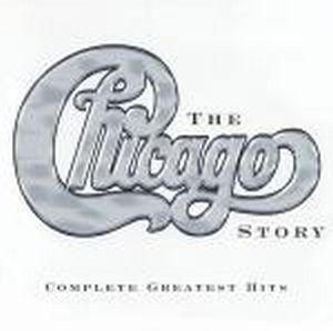 Chicago - The Chicago Story: Complete Greatest Hits CD (album) cover