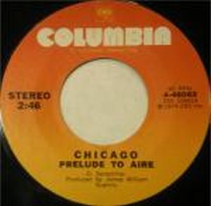 Chicago - Call On Me CD (album) cover