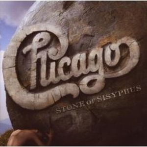 Chicago - Stone Of Sisyphus (xxxii) CD (album) cover
